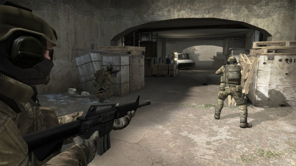 Counter Strike Global Offensive 2011-08-28 01